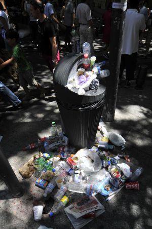 Basura 'low cost'-municipios buscan fórmulas para ahorrar también en la gestión de residuos urbanos | Sostenibilitat PSC | Scoop.it