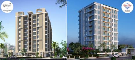 Best Area Of Residency in Jaipur by Okayplus Group | Okay Plus Group | Scoop.it