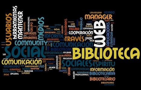 Cuando se quiere comparar una biblioteca de 1950 con una del 2013 [Opinión] | JuliánMarquina... | Bibliotecas Universitarias 2013 | Scoop.it