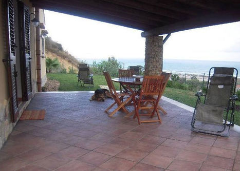 CASA VACANZE VILLA FABIOLA | bed and breakfast trapani | Scoop.it