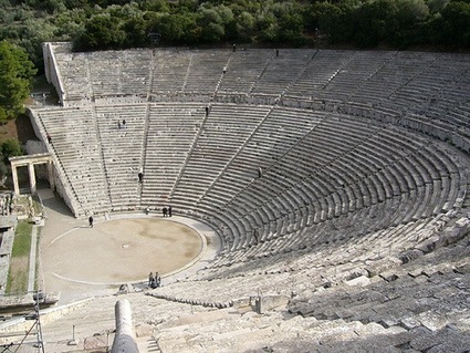 Cheap Peloponnese Holiday in Greece and historically holiday | Katakolon Greece | Scoop.it