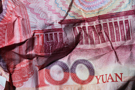 Asia - Economic - China Bad Debt Could Spark Global Growth Slump | North America - South America - Asia | Scoop.it