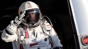 10 Traits From the Red Bull Stratos Jump You Can Apply to Your Job | MILE Leadership | Scoop.it