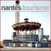 Nantes Tourisme | Tout un peu | Scoop.it