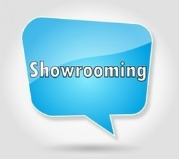 Showrooming - The Brick and Mortar Dilemma   Direct Mail Marketing   Scoop.it