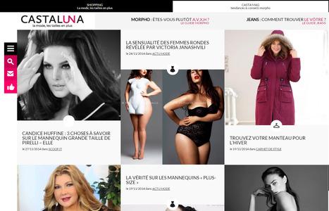 Castaluna | Showcase of custom topics | Scoop.it