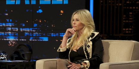 Chelsea Lately put in (Parentheses) | UK sexism | Scoop.it