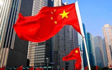La France et la Chine s'allient pour investir à l'international | Géopolitique de l'Asie | Scoop.it