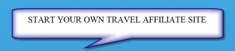 Earn Travel Affiliate Commission - No Experience Required | Join Travel Affiliate Programs | Scoop.it