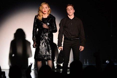 Madonna ofrece disculpas por ofender a los negros   Community Manager   Scoop.it
