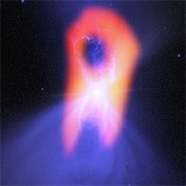 This Is The Coldest Place In The Universe - Discovery News | World News | Scoop.it