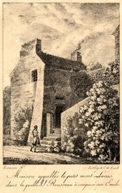 Musée Jean-Jacques Rousseau de Montmorency, France | Actualité Culturelle | Scoop.it