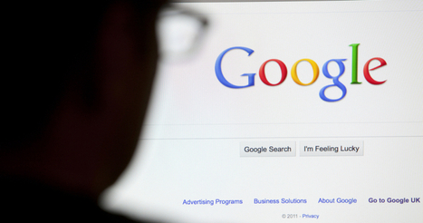 Why Google Isn't Indexing Your Site | Digital Strategy and Digital Marketing | Scoop.it