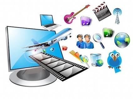 Liste d'applications Web multimédia dans le nuage | Autour du Web | Actualités sur les nouvelles technologies et les innovations web, réseaux sociaux , smartphones et tablettes | Scoop.it