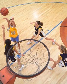 Do Sports Affect a Teenager's Life? | youth sports | Scoop.it