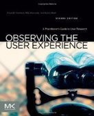 Observing the User Experience, 2nd Edition - Fox eBook | User Research | Scoop.it