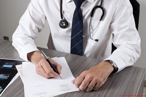Vacances en Europe : demandez une ordonnance transfrontalière à votre médecin - | INFOS SANTE DIVERSES | Scoop.it