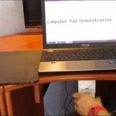 Do Laptop Radiation Shields Offer Effective EMF Protection? | electromagnetic fields | Scoop.it
