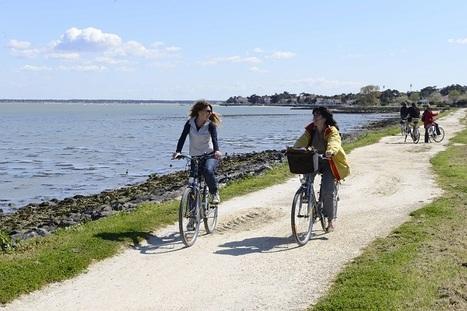 Le Vélotourisme et les journalistes : retour sur le forum-débat de l'AJT | RoBot cyclotourisme | Scoop.it