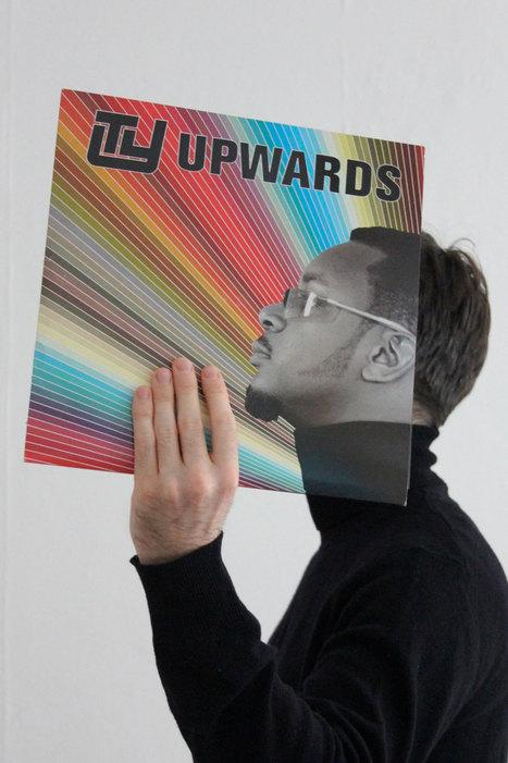 Cet artiste utilise des pochettes de vinyles pour créer d'amusantes mises en scène | Photo numérique CQFD | Scoop.it