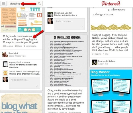 7 Shortcuts To Promoting Your Blog Posts Effectively | Small Business Support | Scoop.it