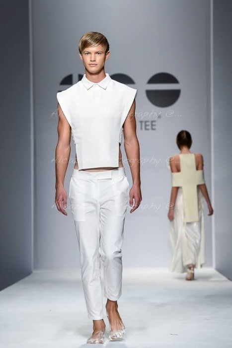 Just For Tee brings Fashion from China to LA | Best of the Los Angeles Fashion | Scoop.it