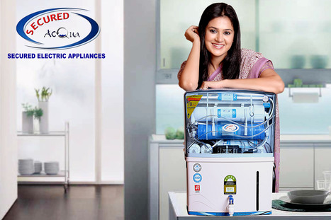 water purifier in Ludhiana and industrial water purification treatment plant | Water purifier manufacturers Ludhiana | Scoop.it