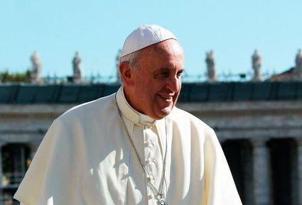 TEXTO COMPLETO: Catequesis del Papa sobre lo que significa que la Iglesia sea católica | El Papa jesuita | Scoop.it