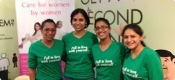 Women's team at CODS India dealing with surgical problems | health | Scoop.it