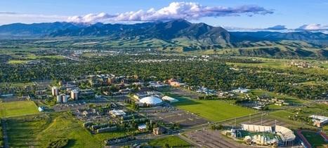 Montana High Tech Jobs Summit to plug in tech workers | The Golden Scoop | Scoop.it