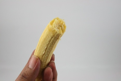 How to Peel a Banana | Banana Facts and Rumors | Scoop.it