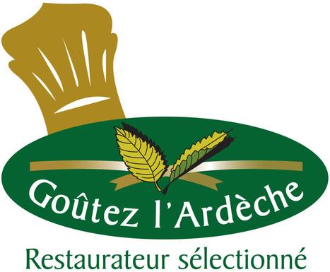 Les restaurants Goûtez l'Ardèche   Les Toqués d'Ardeche   Restaurant Le Panoramic   Scoop.it