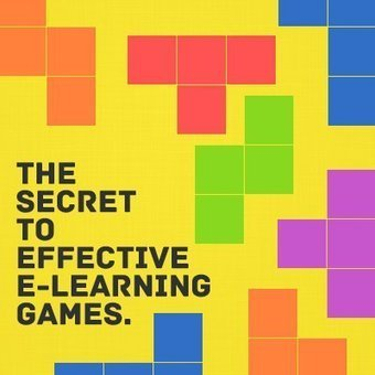The Secret to Effective e-Learning Games - eLearning Industry | Jewish Education Around the World | Scoop.it