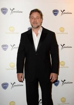 Russell Crowe to receive Arte Award at Taormina film fest - Movie Balla | Daily News About Movies | Scoop.it