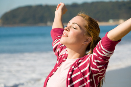 4 méthodes de respiration antistress | KILUVU | Scoop.it
