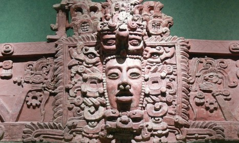 Finding signs of climate change and adaptation in the ancient Maya lowlands | Heritage Daily | Kiosque du monde : Amériques | Scoop.it