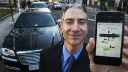 Is sharing economy not big enough?   Peer2Politics   Scoop.it