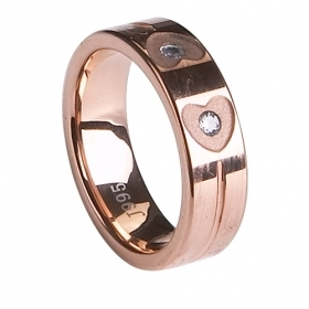 Hot 2010 fashion tungsten ring - Tungstenjewellry.com | I Love Tungstenjewelry | Scoop.it