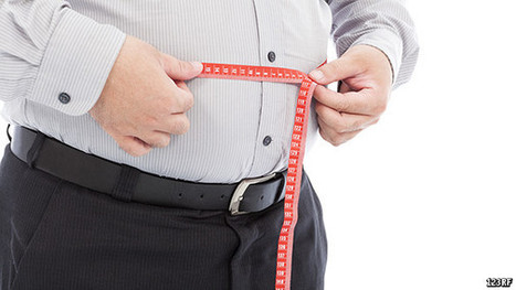 The more you work, the fatter you get | Food, Health and Nutrition | Scoop.it
