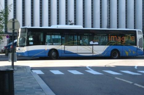 Les villes moyennes face au syndrome des bus vides | Urbanisme | Scoop.it