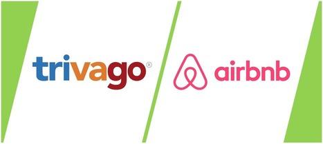 2016, les visions croisées d'Airbnb et de Trivago | Tourisme Tendances | Scoop.it