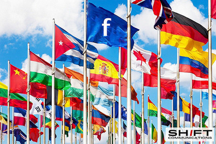 State of Social 1Q14: Facebook Second-Largest Country in the World, 4 Out of 5 Users Mobile | Digital-News on Scoop.it today | Scoop.it