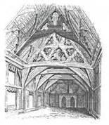 Medieval Architecture Interior   La Arquitectura Durante la Edad Media   Scoop.it