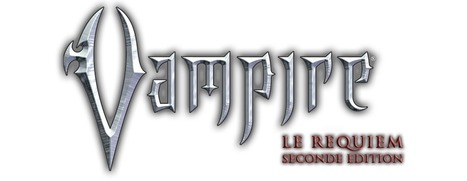 Vampire sur Ulule au printemps 2015 ~ Vampire : le Requiem Seconde Edition | Jeux de Rôle | Scoop.it