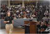 Randy Pausch, 47, Dies; His 'Last Lecture' Inspired Many to Live With Wonder - Obituary (Obit) - NYTimes.com | The Last Lecture By Randy Pausch | Scoop.it