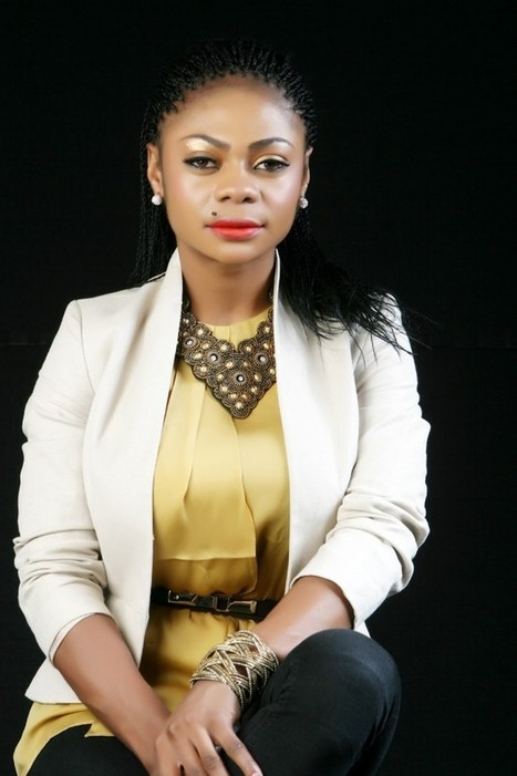 Karen Igho AGAIN!-Photos | ChachaCorner | Scoop.it