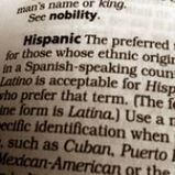 'Latino' or 'Hispanic': what's in a name? | Carmel Spanish | Scoop.it