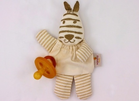 Towering Commercial Prospect of Baby Soft Toys made from Certified Organic Cotton | Organic Cotton Baby Goods | Scoop.it