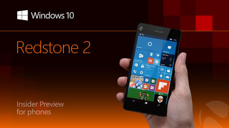 Here are the fixes, improvements, and known issues in Windows 10 Mobile build 14926 | Windows Phone - CompuSpace | Scoop.it
