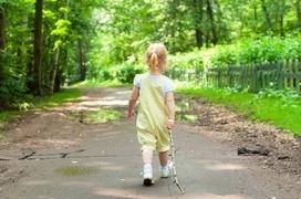Walking Meditation for Kids | Relaxed school | Scoop.it